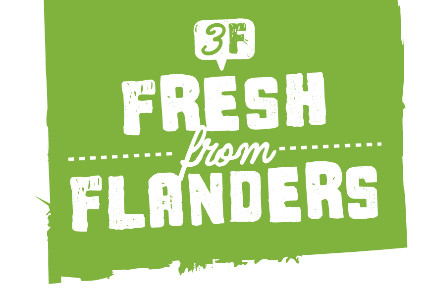 Fresh from Flanders logo